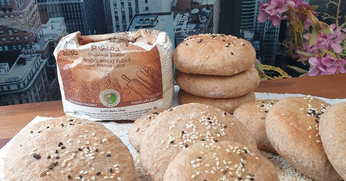 الخبزات الجنوبيه بطريقه جديده ومبتكره طعم وشكل يجنن Youtube