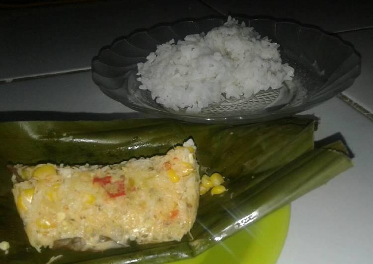 Bhotok jagung simpel yummy