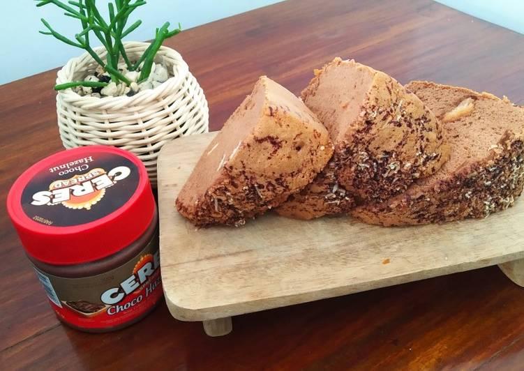 Bolu Coklat Susu Dancow - cookandrecipe.com