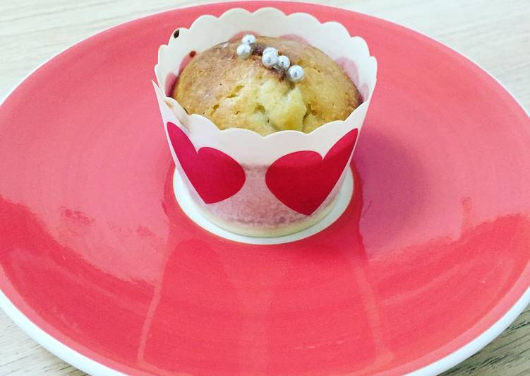 Easiest Way to Make Top-Rated Honey Apple Cupcakes