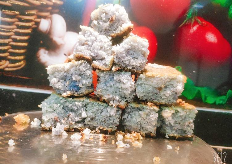 Easiest Way to Cook Appetizing Coconut Cake