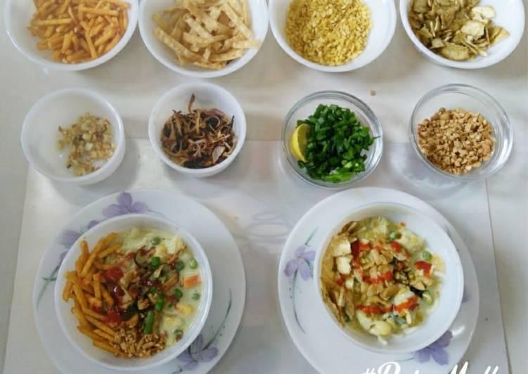 Healthy Recipe of Veg.burmese khouseuy