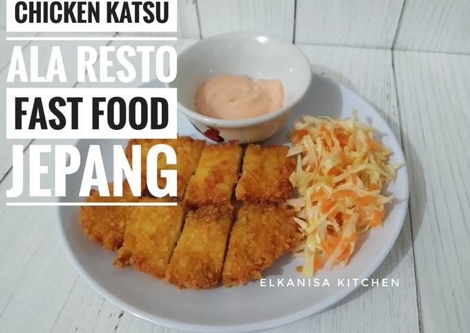 Resep Chicken Katsu Super Enak by Elkanisa