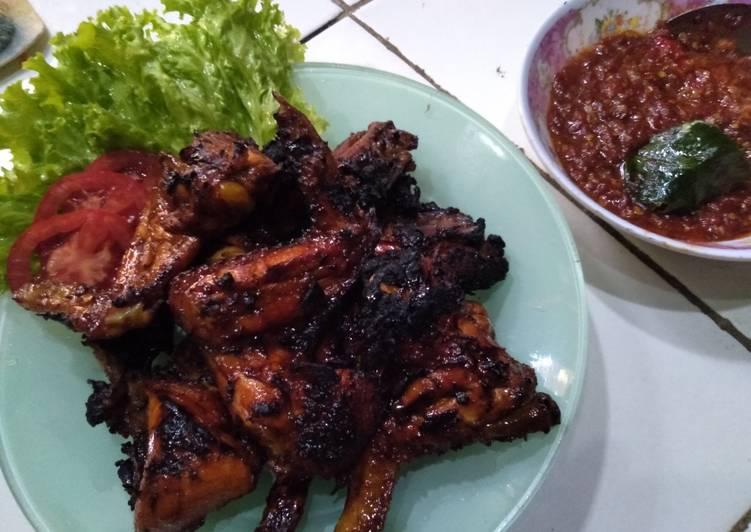 7 Resep: Ayam bakar madu Untuk Pemula!