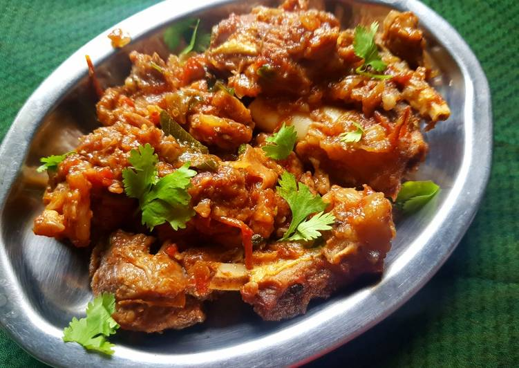 Mutton Fry, Quite A Lot Of You Might Not Understand This But Coconut Oil Can Have Great Health Advantages To It