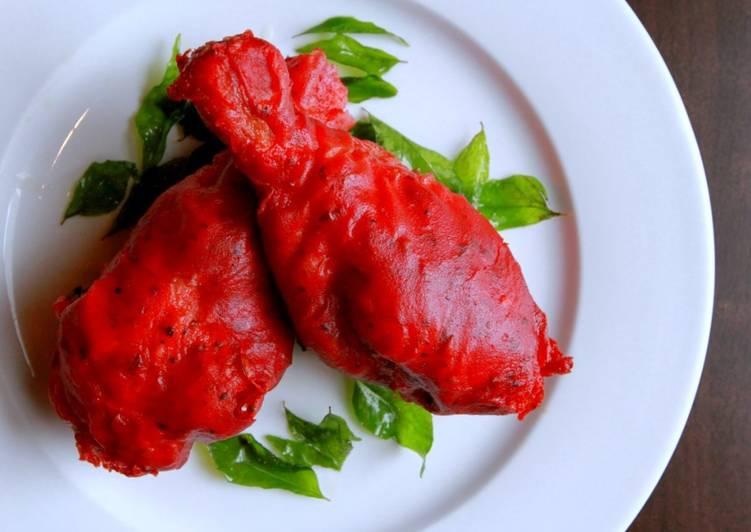 Fried Kandar Chicken