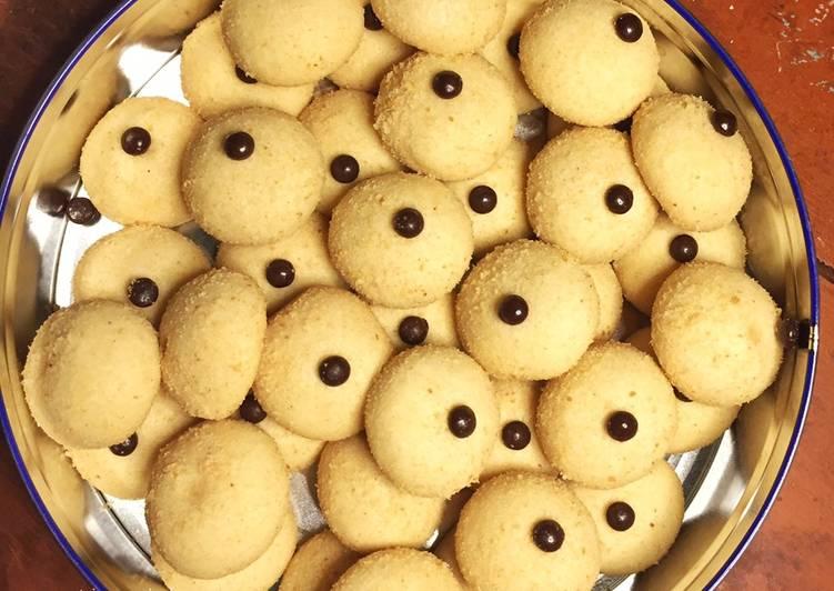 Monde cookies /janda genit - cookandrecipe.com
