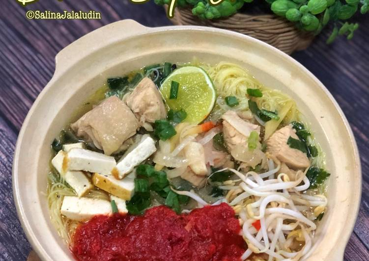 Bihun Sup Utara - velavinkabakery.com