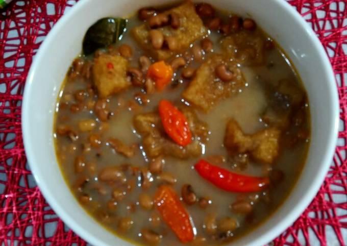 376. sayur kacang tolo (bumbu racik) - resepenakbgt.com