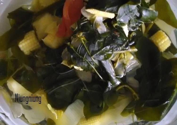 Resep Sayur bening katu Yang Gampang Pasti Ngiler