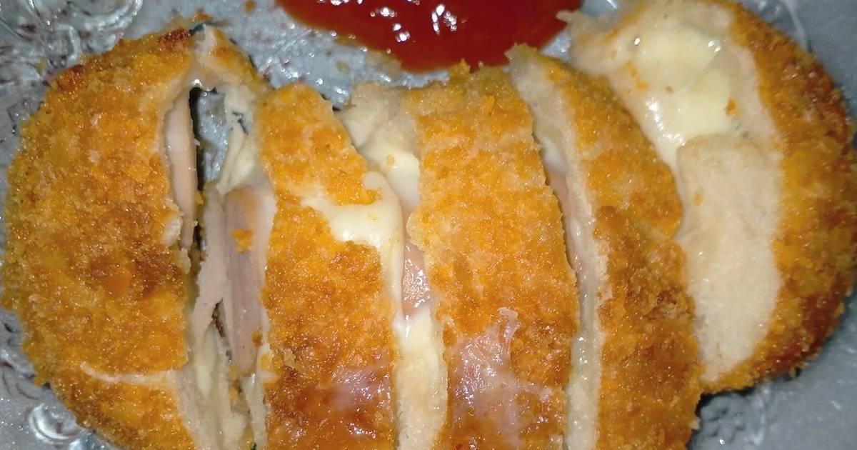 108 Resep Sosis Corn Dog Mozarella Enak Dan Sederhana Cookpad