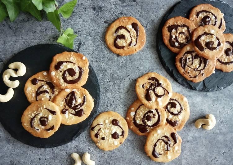 Cookies Mete Kriyuuk❤️