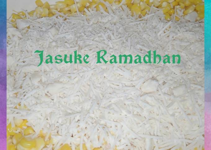 Jasuke Ramadhan