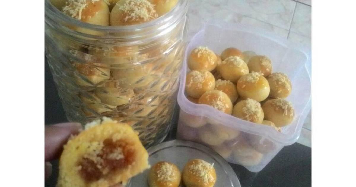 Resep Nastar Pahe Pahe Paket Hemat Oleh Ibue Amanda Cookpad