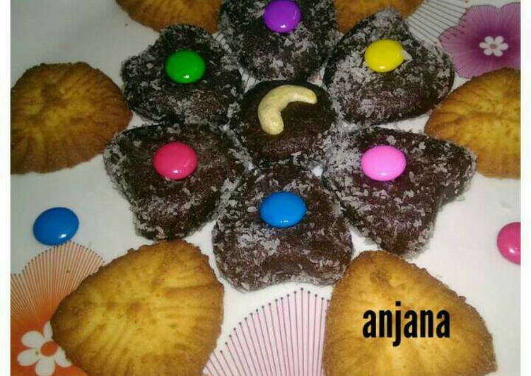 Special cookies peda.