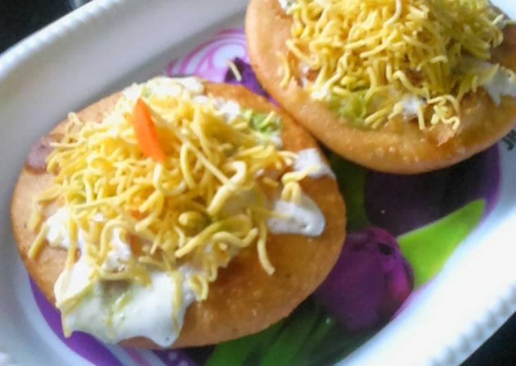 30 Minute Simple Way to Make Super Quick Homemade Paneer masala kachori
