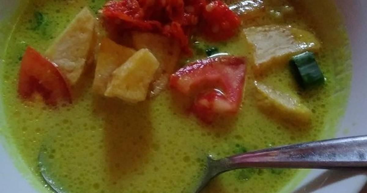 70 Resep Soto Tetelan Daging Betawi Enak Dan Sederhana Ala Rumahan Cookpad