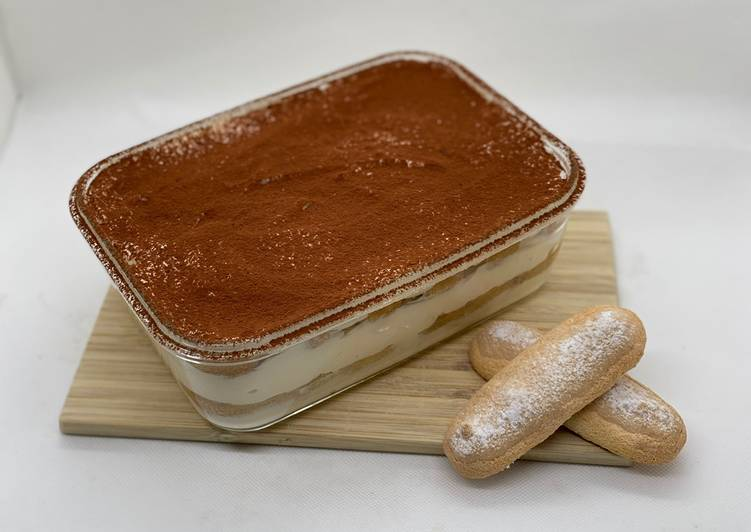 How to Cook Delicious Tiramisù