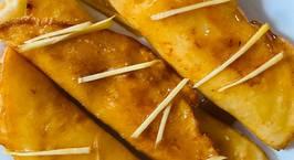 Hình ảnh món Cách làm Bánh chuối mật ong đơn giản nhất