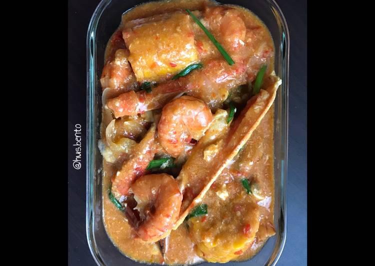 Seafood Saus Singapore