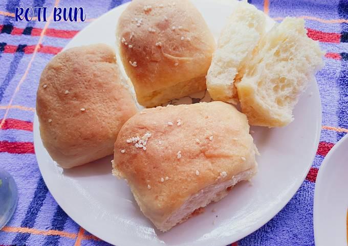 Roti Bun