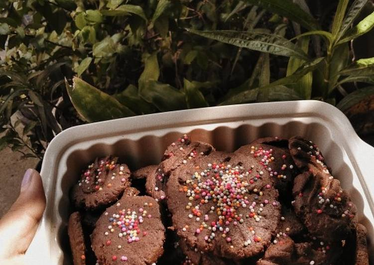 Cookies - cookandrecipe.com