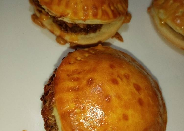 Simple Way to Prepare Most Popular One layer Pattie in pateela