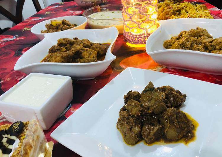 Beef desi karhai kaleji, Foods That Are Helpful To Your Heart
