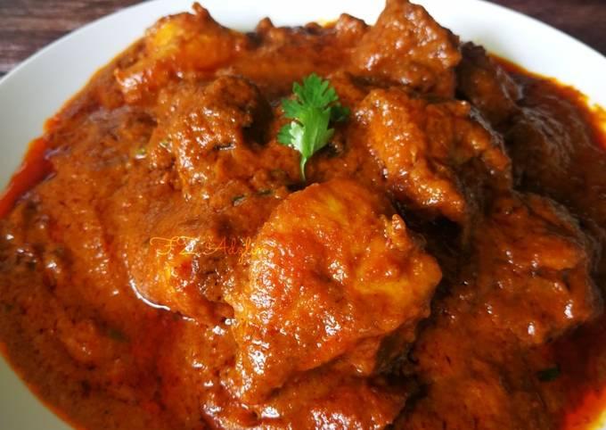 Ayam Masak Briyani
