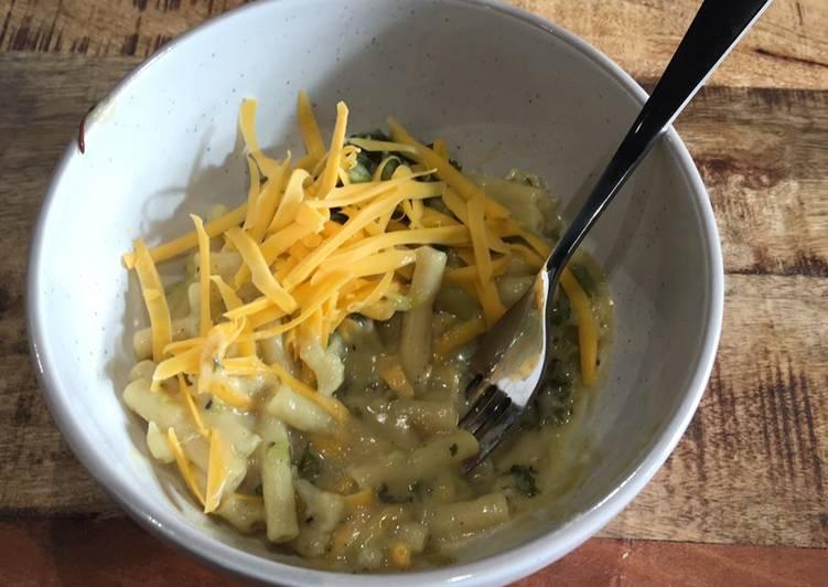 "Recipe of Perfect Vegan mac and ""cheese"""