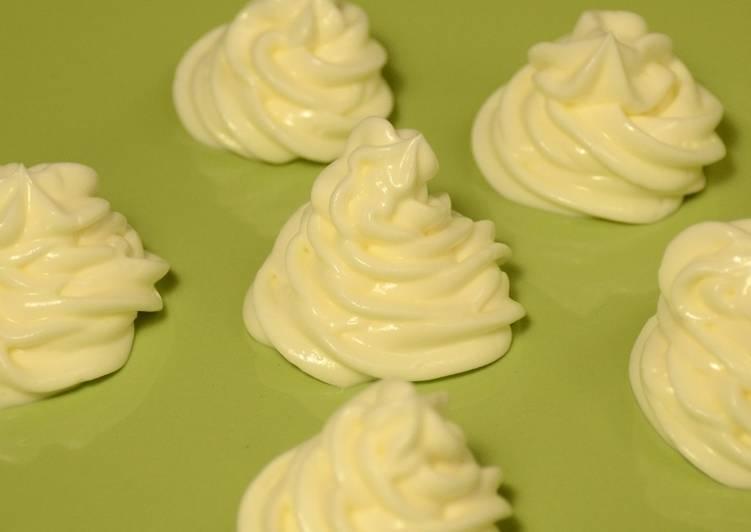 крема из сметаны для тортов рецепты