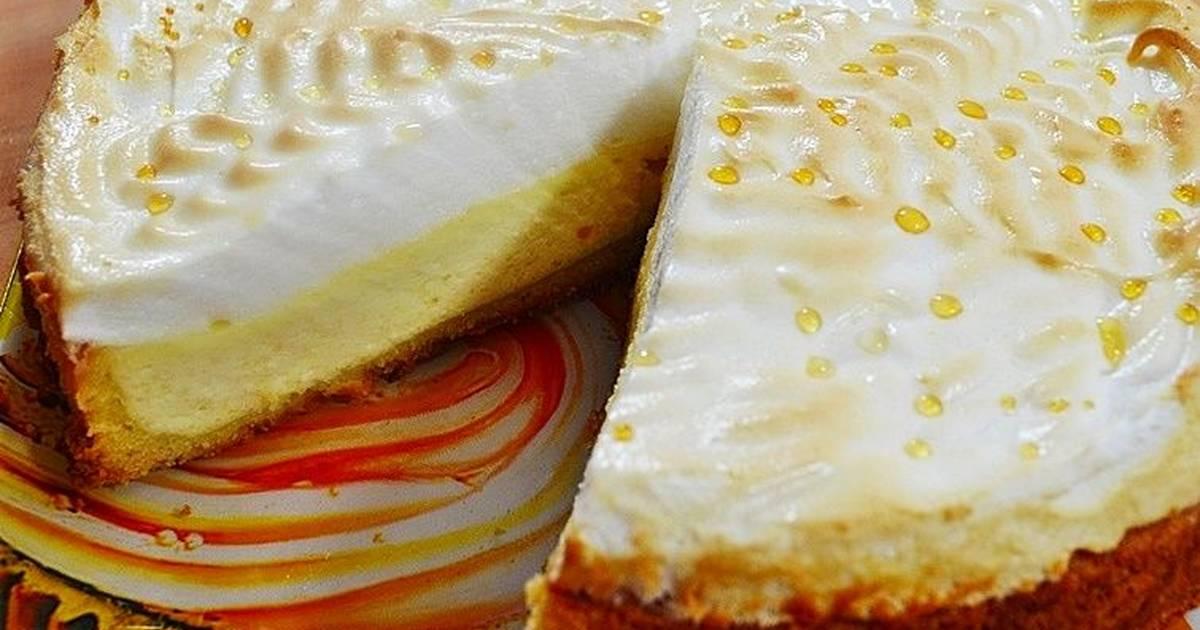 пирог слезы ангела рецепт с фото пошагово приведем наше