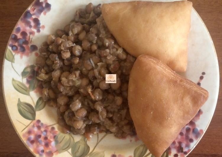 Recipe of Top-Rated Pegion peas