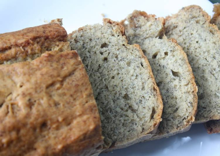 Easiest Way to Make Award-winning Banana bread