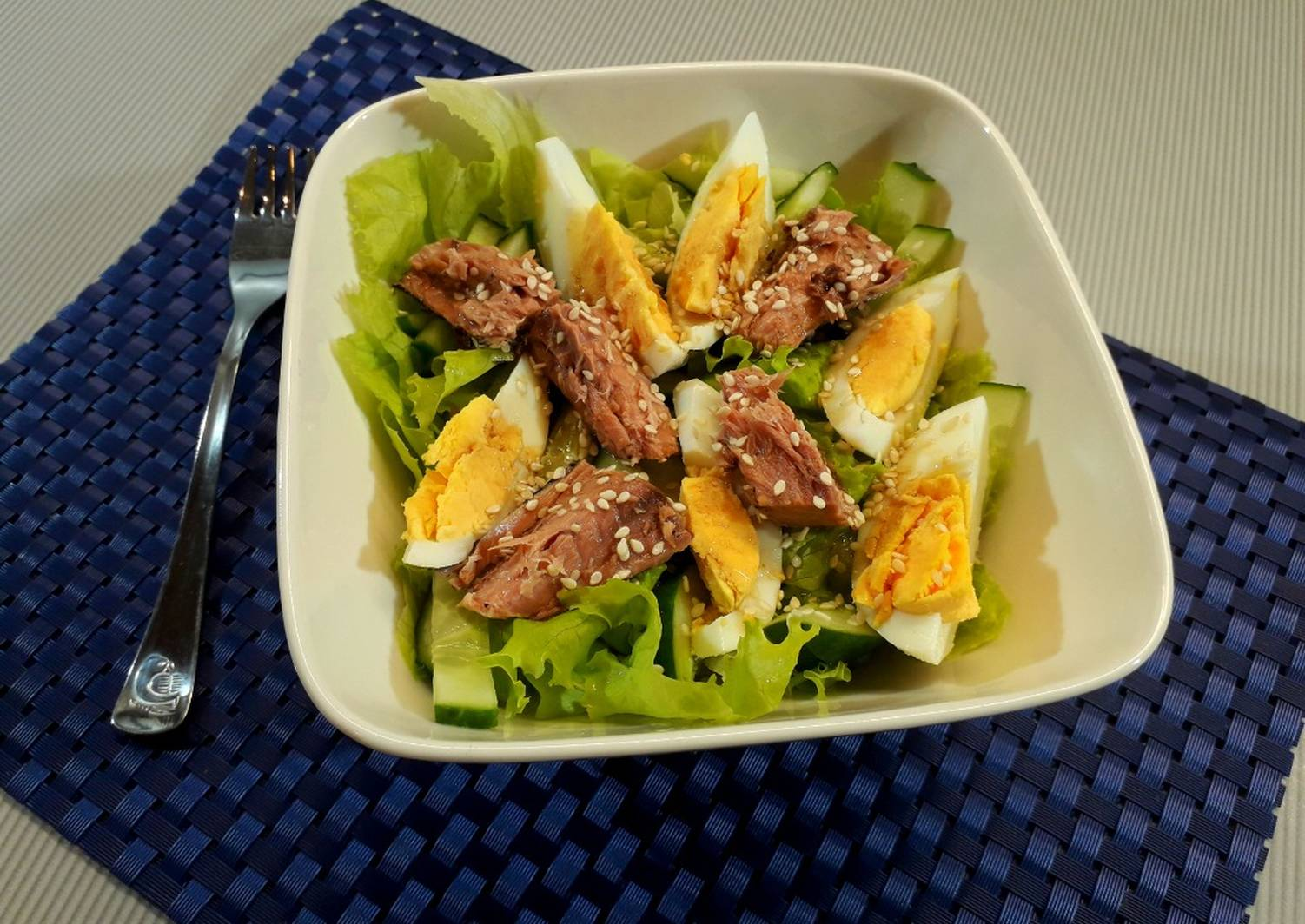 отдельную тунец салатный в масле рецепты с фото этот раз
