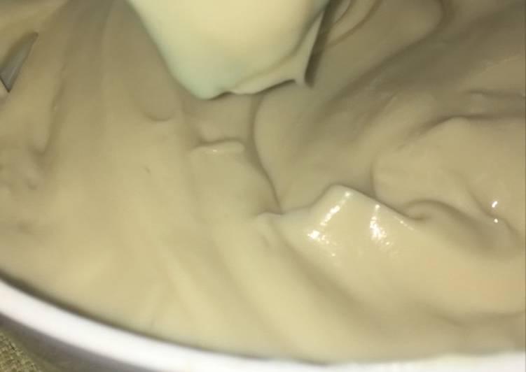 a la leche condensada