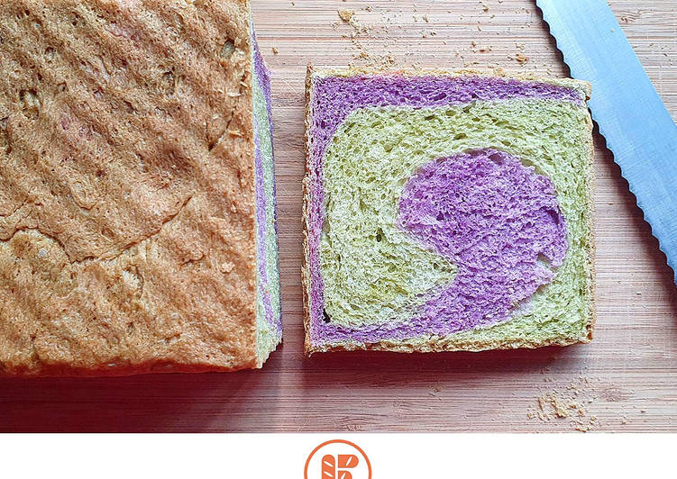 Dining 14 Superfoods Is A Great Way To Go Green And Be Healthy How To Make Singapore Swirl Bread