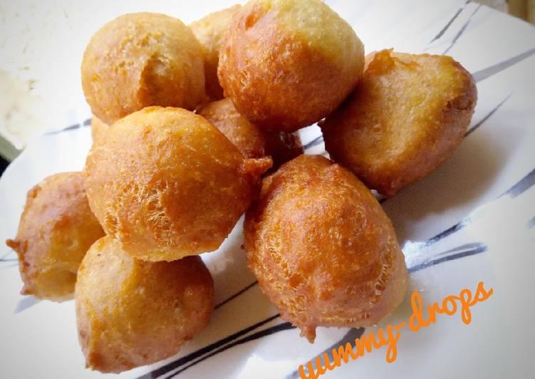 Recipe: Yummy Local puff puff