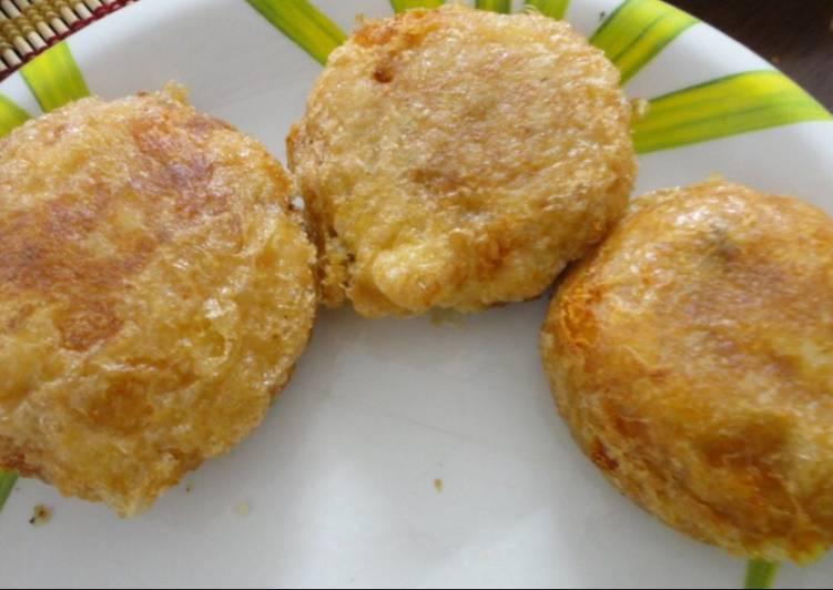 What is Dinner Ideas Love Aloo Keema Patties