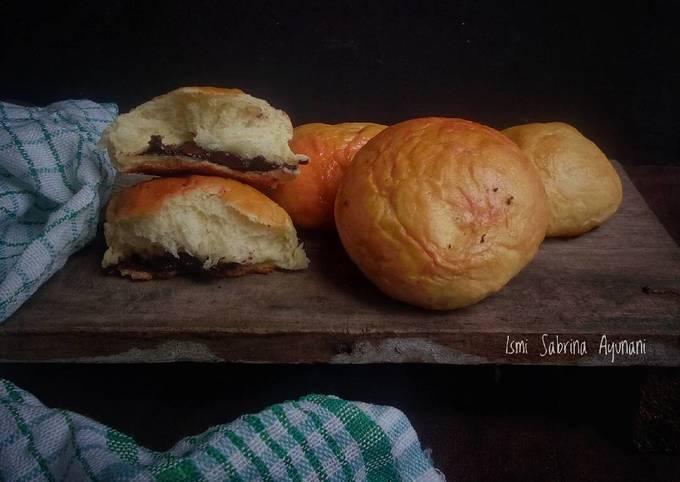 Cloud Bread lembut dan ringan