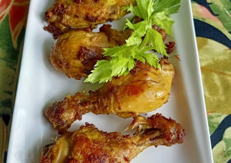 Ayam Goreng Favorite