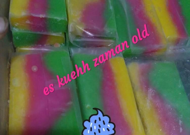 05#Es kueh ato es gabus - cookandrecipe.com