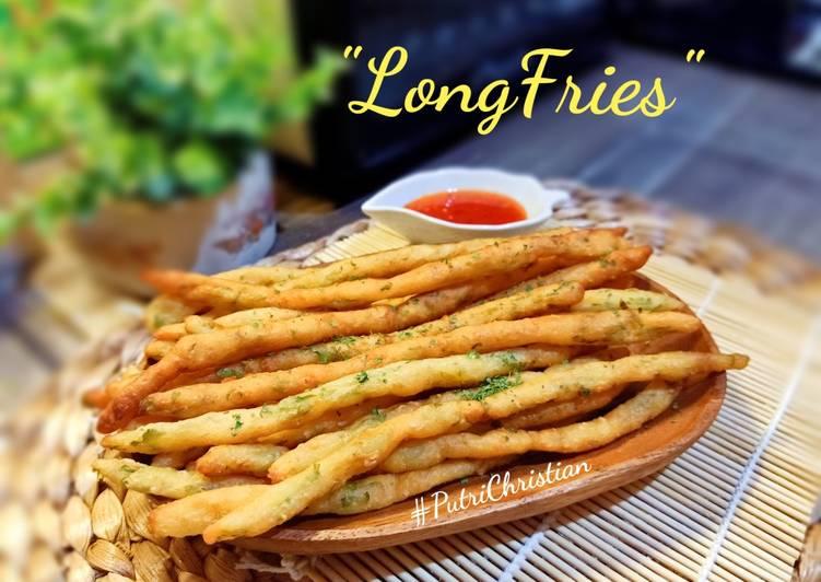 Long fries