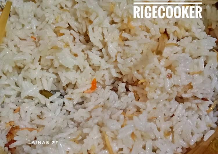 nasi-liwet-ricecooker