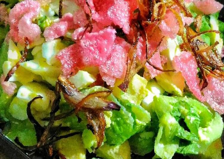 Salada urang awak