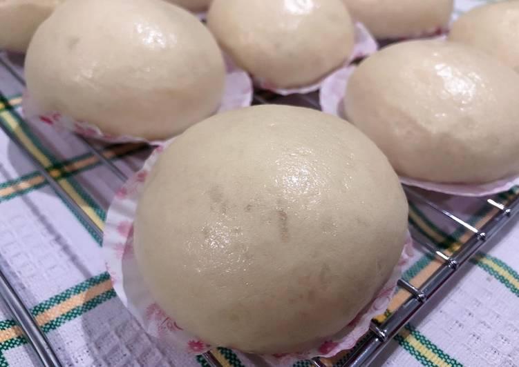 Resep Dough Bakpao MamaKe Top