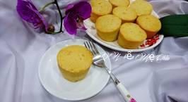 Hình ảnh món Cupcakes bơ mềm