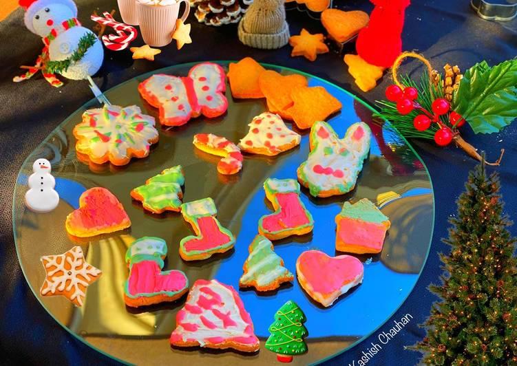 Step-by-Step Guide to Prepare Speedy Christmas Cookies