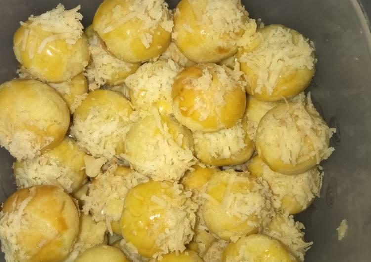 Nastar Keju lembut,renyah dan wangi - cookandrecipe.com