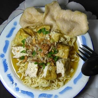 Resep Mie Kopyok Semarang Oleh Dapur Ummi Mhf Cookpad